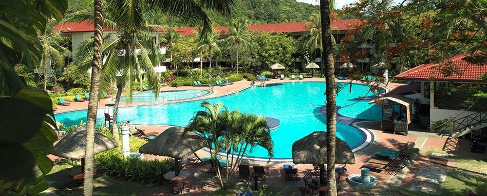 holiday to pulau langkawi