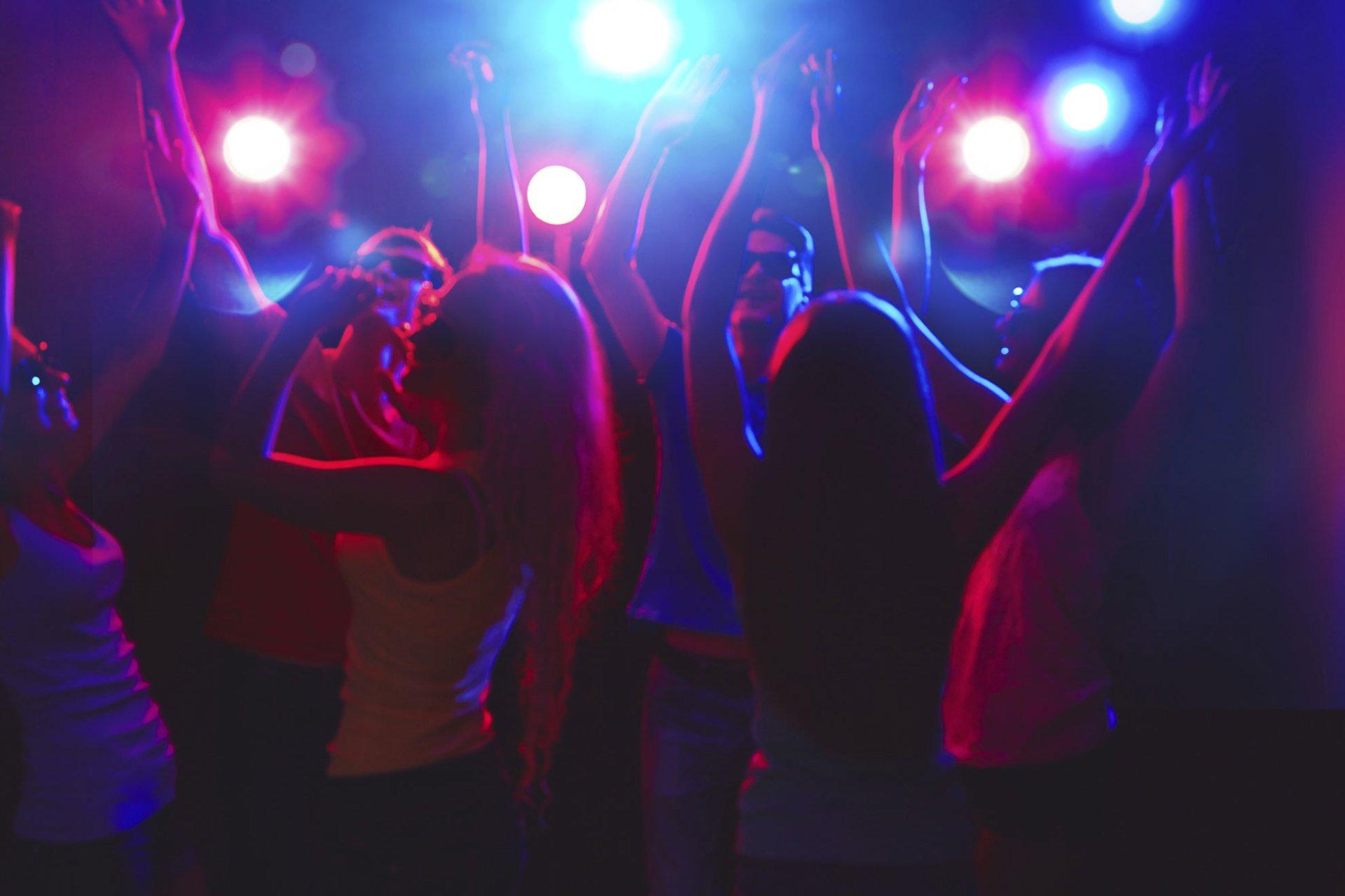 Ночные клубы на екатерининской клуб айкон москва
