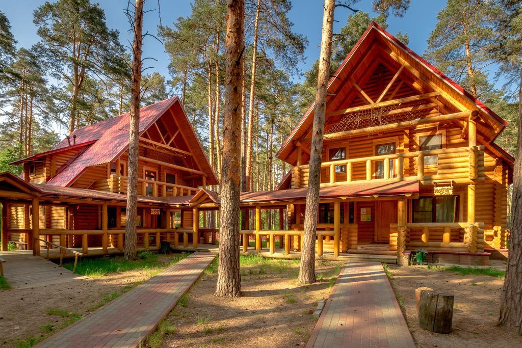 Топ лучших домов отдыха подмосковья