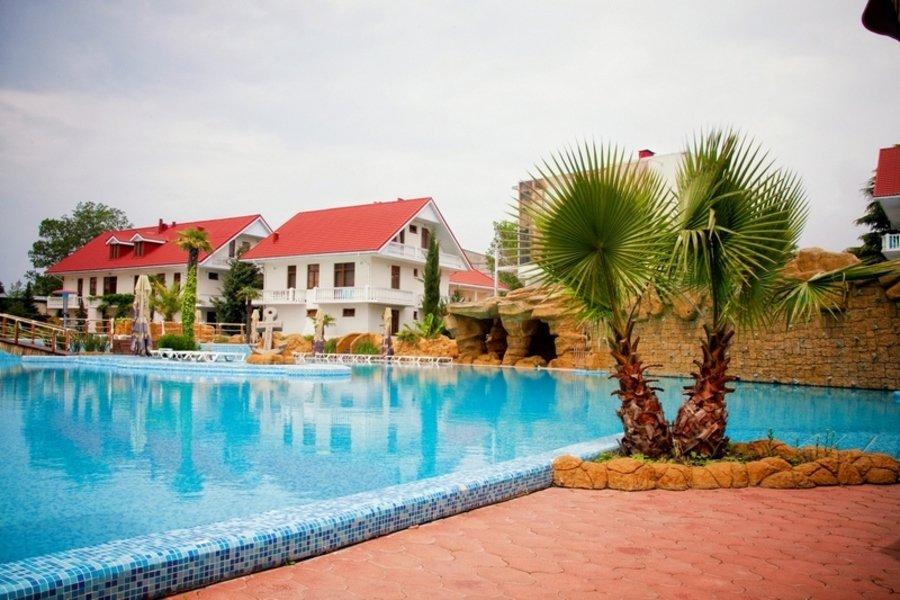 Отели все включено лазаревское официальный сайт