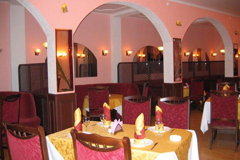 Ресторан дома рф