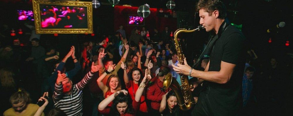 Ночного клуба айвенго ночные клубы калуги за 30