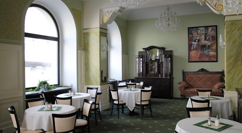 Отель praga 1885