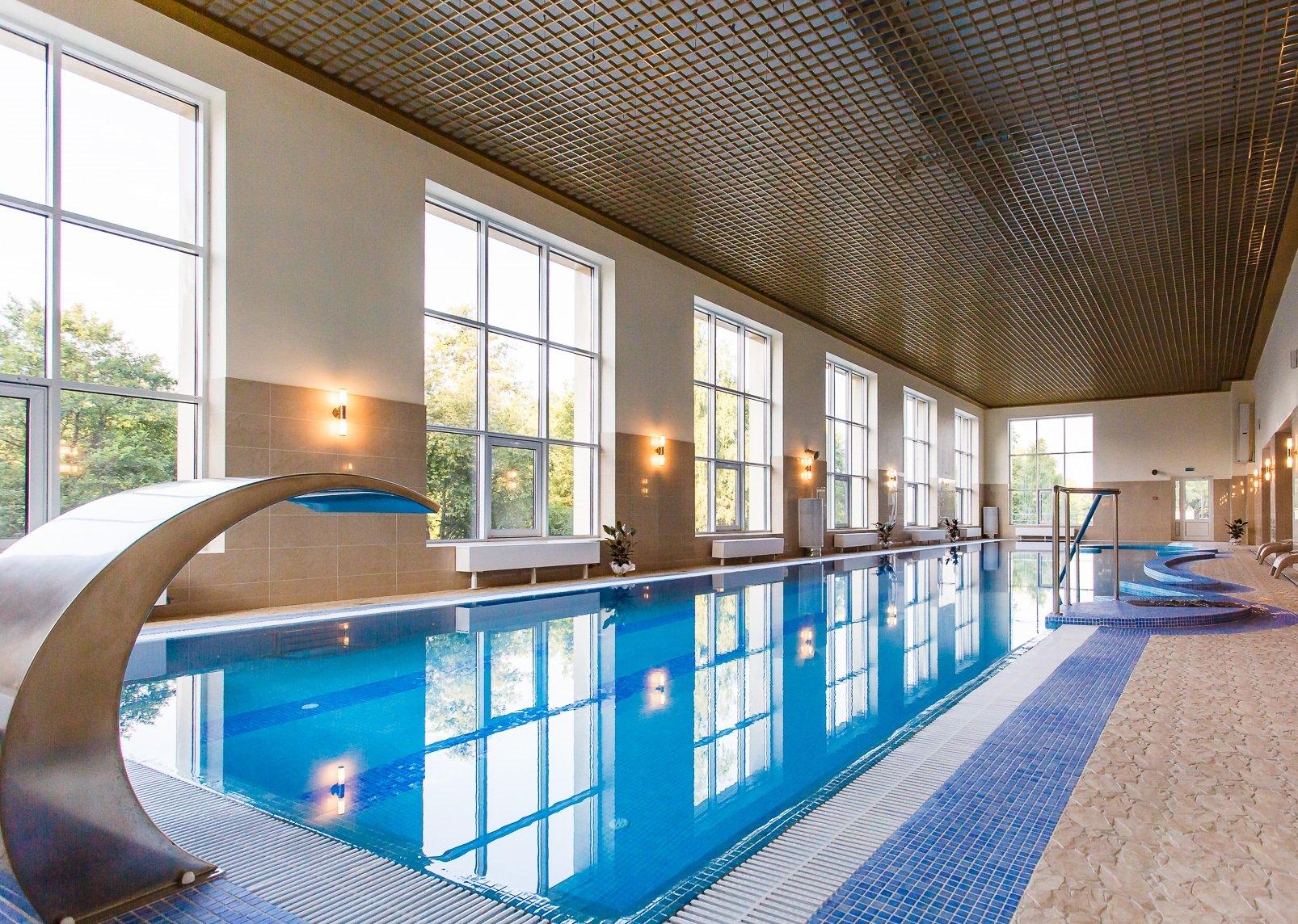 Цены в санаториях белоруссии на новый год с бассейном