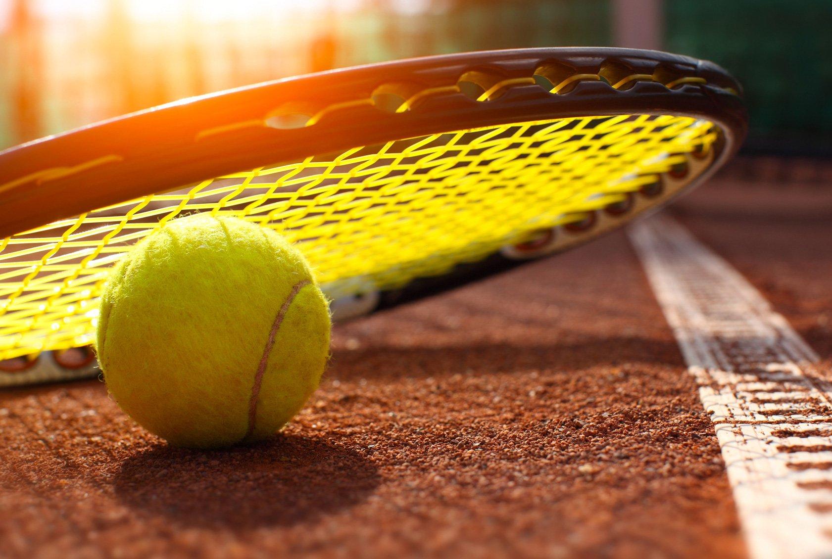 Tennis court tumblr